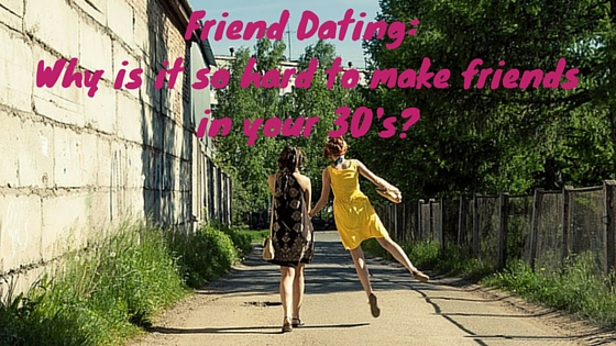 How to go from dating to friends back to dating