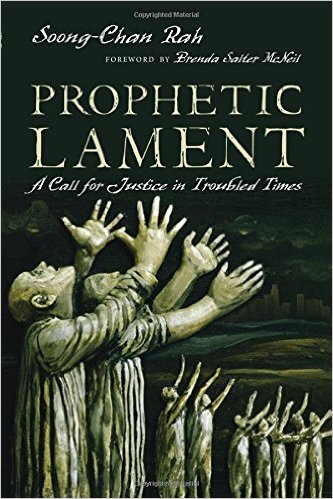 Lent and Lament