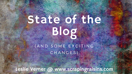 State of the Blog (and some exciting changes). Blogging, writing, newsletters, monthly themes, guest posters and living for Jesus.