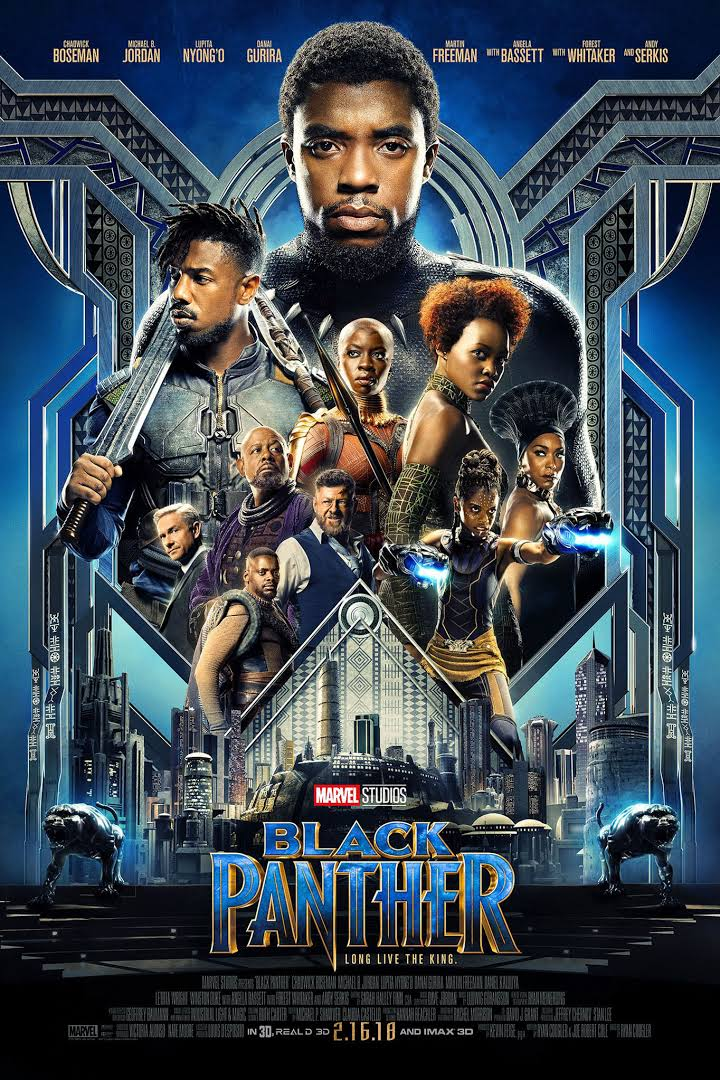 A review of Black Panther