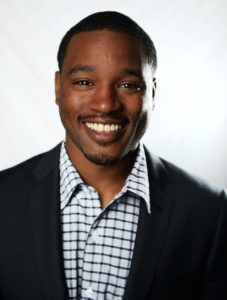 Director of Black Panther, Ryan Coogler